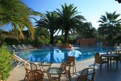 basenu Sardinia dopłynięcie obrazy royalty free