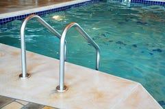 baseny kroków Obraz Royalty Free