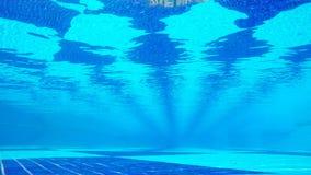 baseny parasoli pływający wody zdjęcie wideo