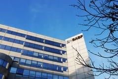 BASF Foto de Stock Royalty Free