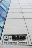 BASF Imagens de Stock Royalty Free