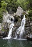 Bash Bish Falls Royalty Free Stock Photos