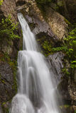 Top of Bash Bish Falls III Stock Image