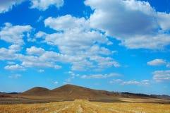 Bashang del otoño Foto de archivo libre de regalías