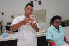 Basic chemical Stock Images