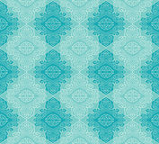 Seamless oriental pattern Royalty Free Stock Photos