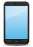 Basic Elegant Smartphone Royalty Free Stock Photo