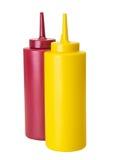 Basic Food Additives Royalty Free Stock Images