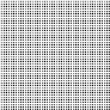 Basic grid, mesh pattern with shadow. Seamlessly repeatable patt Stock Photography