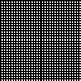 Basic grid, mesh pattern with shadow. Seamlessly repeatable patt. Ern - Royalty free vector illustration Royalty Free Stock Image