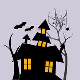 Basic halloween Royalty Free Stock Images