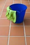 Basic maintenance equipment Stock Images