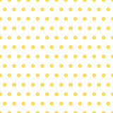 Basic repeatable white plus one color pattern. Simple geometric Royalty Free Stock Photography