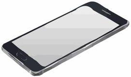 Smartphone vector on white background vector illustration