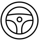 Automotive Vector icon which can be easily modified or edit in any color Automotive Vector icon which can be easily modified or e. Automotive Vector icon which vector illustration