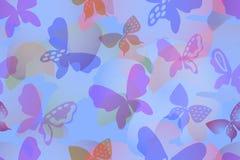 Vector seamless pattern. royalty free illustration