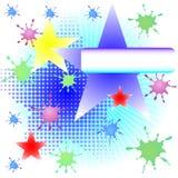 Basic RGB Royalty Free Stock Images