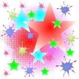 Basic RGB Royalty Free Stock Photo