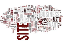 Basic Steps To Take To Obtain A Secured Loan Word Cloud Concept Stock Images