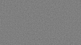 Basic TV noise without any effects. Ready to use TV noise._x000D_ stock video