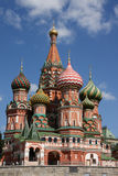 Basil Cathedral Stock Photo