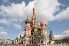 basil katedry s st Zdjęcie Stock