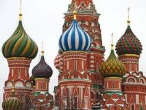 basil katedry św. zdjęcia stock