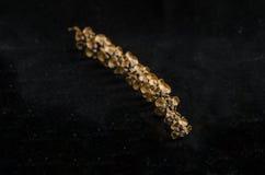Basil seeds beacon Royalty Free Stock Photography