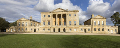 Basildon Park Royalty Free Stock Photography
