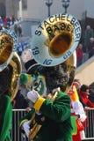 Basilea Fasnacht; Carnaval 2008 Imágenes de archivo libres de regalías