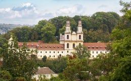 Basilian monastery, Buchach Royalty Free Stock Photo