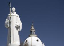 Basilic Braga royalty-vrije stock afbeeldingen