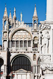 The basilic pazzia san marco Royalty Free Stock Image