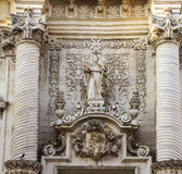 Basilic of Saint irene Royalty Free Stock Photography