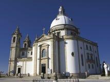 Basilic van Sameiro Braga, Royalty-vrije Stock Afbeeldingen