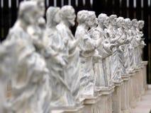 Basilica #01 della st Peter Immagine Stock Libera da Diritti