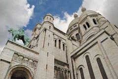 Basilica. Royalty Free Stock Image