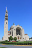 basilica Arkivfoton