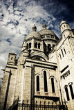 Basilica Royalty Free Stock Photo