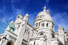 Basilica. Royalty Free Stock Images