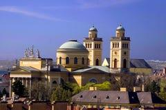 Basilica Stock Image