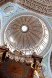 Basilica Agatha en Barbara Royalty Free Stock Images