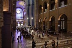 Basilica of Aparecida Royalty Free Stock Photo