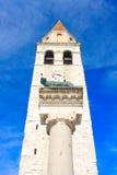 Basilica a Aquileia fotografia stock libera da diritti