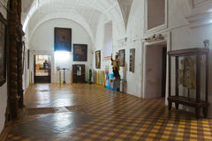 Basilica of Bom Jesus, Goa Royalty Free Stock Photography
