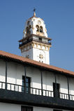 Basilica in Candelaria, Tenerife Stock Image
