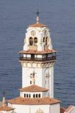 Basilica of Candelaria. Tenerife, Spain Stock Photography