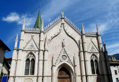 Basilica Royalty Free Stock Images