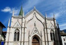 Basilica Royalty Free Stock Images
