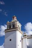 Basilica of Copacabana, Bolivia Royalty Free Stock Images